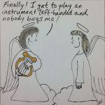 Sheree's cartoon