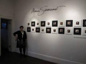 Maria Saracino
