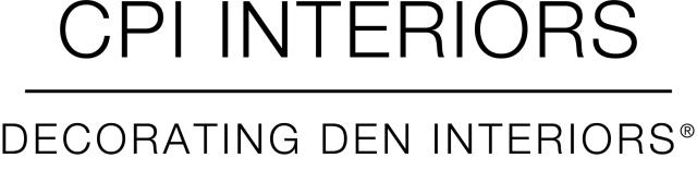 CPI Interiors Logo
